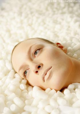 Apr 18, 2006 Iida Liimatainen In the Nude, model: Meri Vesterholm