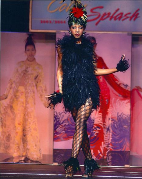 Apr 18, 2006 Ebony fashion Fair Sexy Chicken