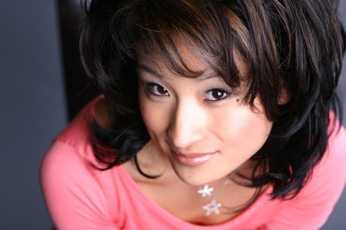 Female model photo shoot of Christine Eris