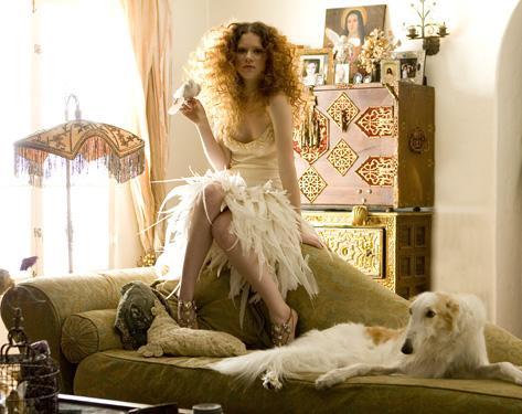 Male model photo shoot of Thyronne in Model's home, makeup by Gabriel Muro