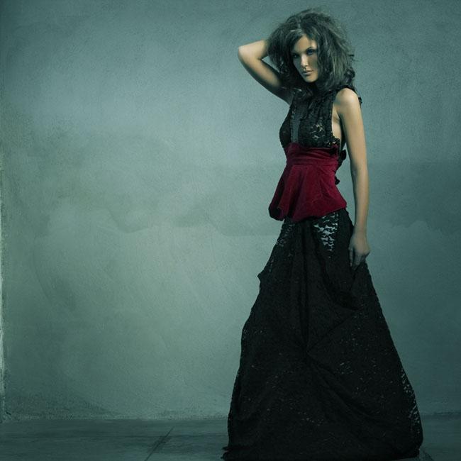 May 16, 2006 photographer: Ben Cope model: Janelle stylist: andrea spratt with kucoon
