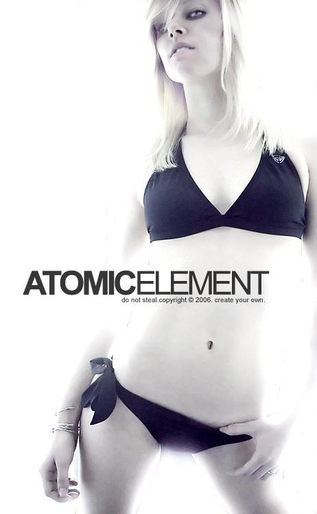 May 16, 2006 ATOMIC ELEMENT
