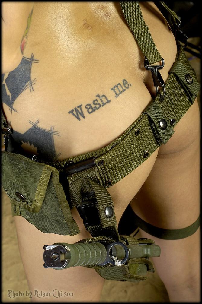 May 20, 2006 Wash Me