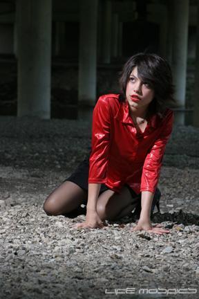Male model photo shoot of briantsai