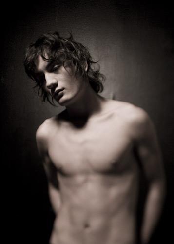 Male model photo shoot of KEVINOU in Pasadena, CA