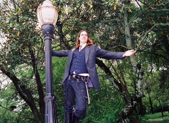 Atlanta, GA May 26, 2006 W. Aymerich Singing In The Rain 05