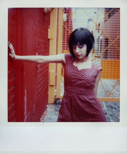 Female model photo shoot of Mary Josephine in Perth, Western Australia