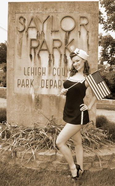 Female model photo shoot of Laurel Lynn