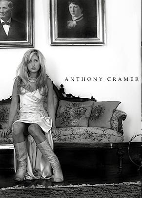 Jun 01, 2006 Anthony Crammer/The couch