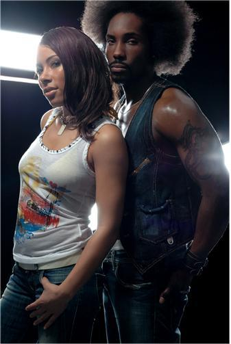 Jun 05, 2006 This is another pic from the same shoot. Was in the voice and new nation