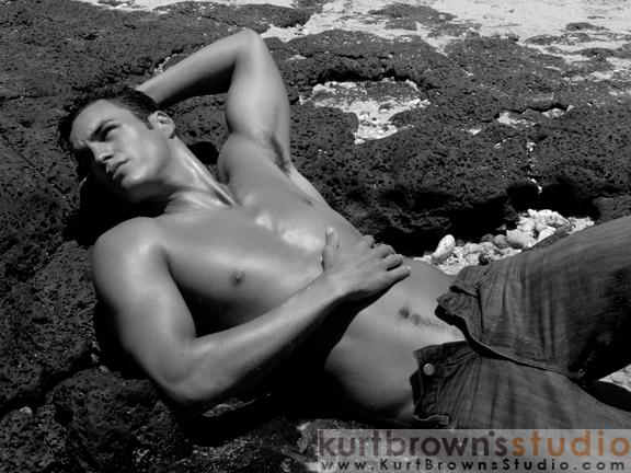 Jun 06, 2006 www.KurtBrownsStudio.com Photo:  Kurt Brown; Model:  Brad Asuncion