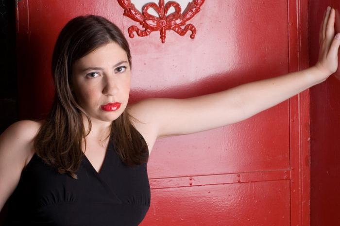 Female model photo shoot of Rachel Leah