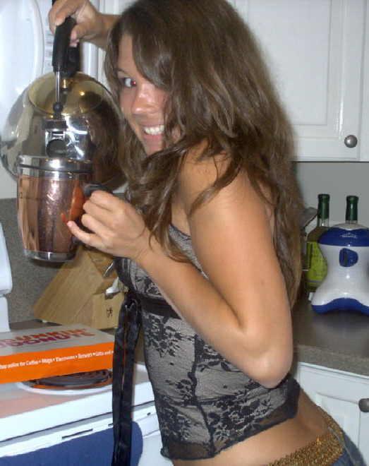 Jun 09, 2006 A desperate housewife