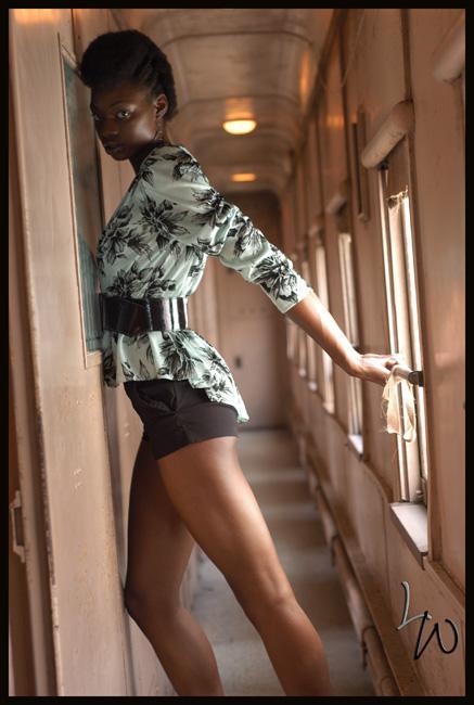 Male model photo shoot of LightWriterPhotography