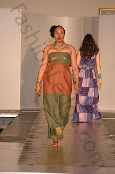 MUA - myself Jun 15, 2006 Soflines - Designer Brooklyn Musuem Charity Event