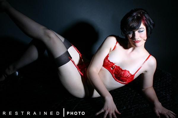 Female model photo shoot of Ester Amoral