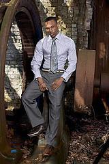 Male model photo shoot of Omar Taylor in Atlanta