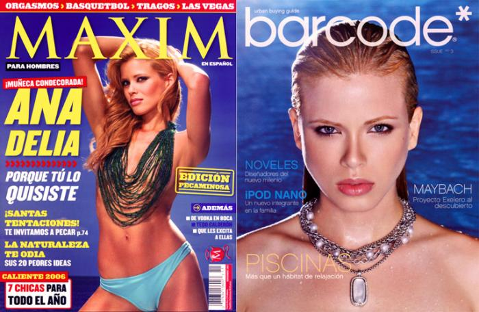 P.R Jun 20, 2006 Magazine Covers
