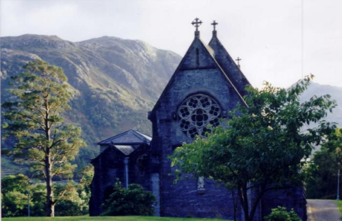 Scotland Jun 20, 2006 Kilgore Scottish Church
