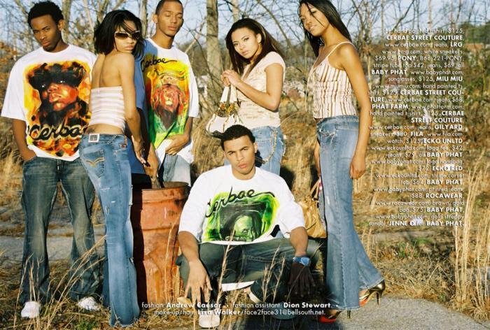 Atlanta, Ga. Jun 22, 2006 Velvetaddiction.com Tear Sheet 8