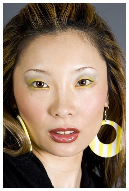 Studio NYC Jun 22, 2006 shatteredlens Photography - Nicole Weiss Model: SHIHOo, MUA: Nkrumah Garriques