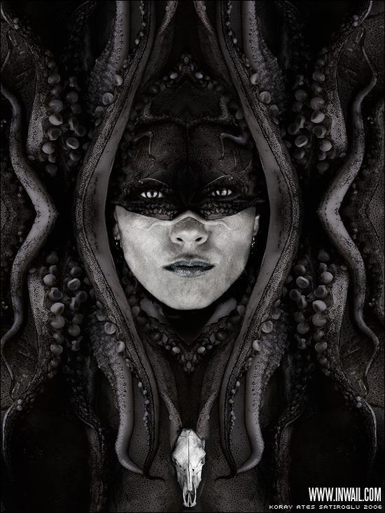 Brooklyn, NY Jun 22, 2006 Koray Ates Satiroglu, 2006 ...Medusa...Selected as a Daily Deviation @ deviantart.com...all stock photographs!