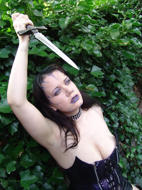 Jun 23, 2006 MUA: Mordo Morbius