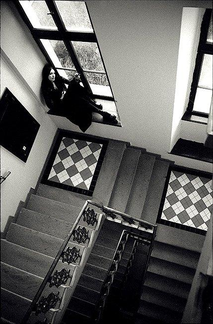 Jun 29, 2006 www.danielhauser.com dark wi(n)dow