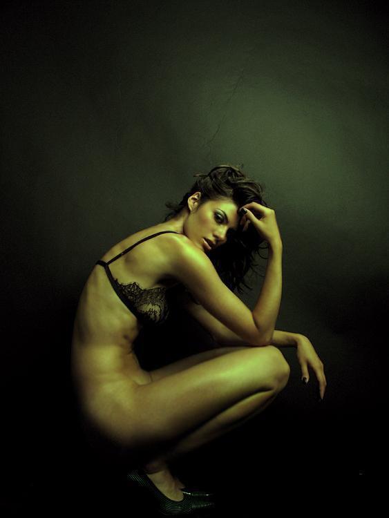 Female model photo shoot of SROllc