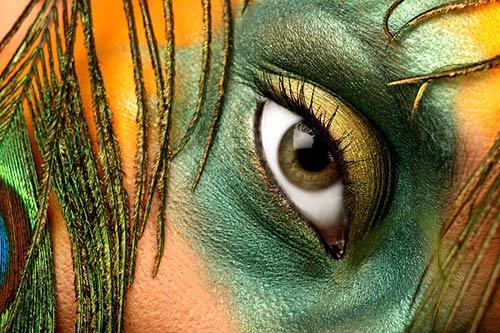 Jun 30, 2006 Paul Ward 2006 makeup by Katy Bird