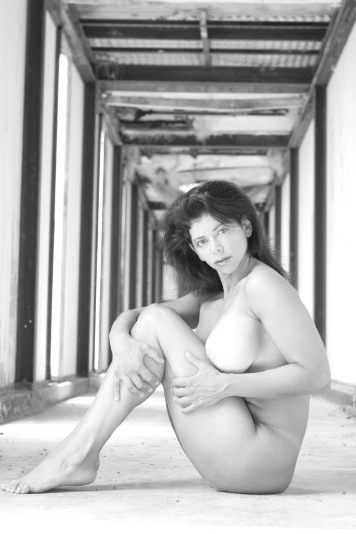 Jul 01, 2006 Artistic Nude