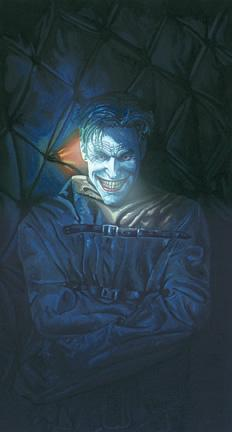 Jul 03, 2006 Art Gary Carbon - The Joker DC Comics The Joker