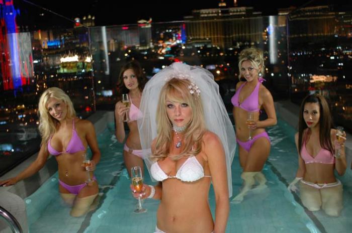 Las Vegas, NV Jul 04, 2006 Palms Commercial