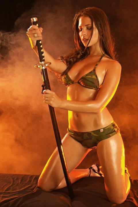 Jul 09, 2006 Warrior Princess
