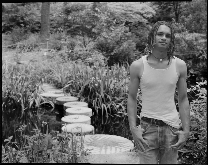 Duke Gardens Jul 10, 2006 Brady Lambert Andre
