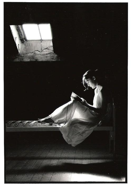Jul 11, 2006 solitude