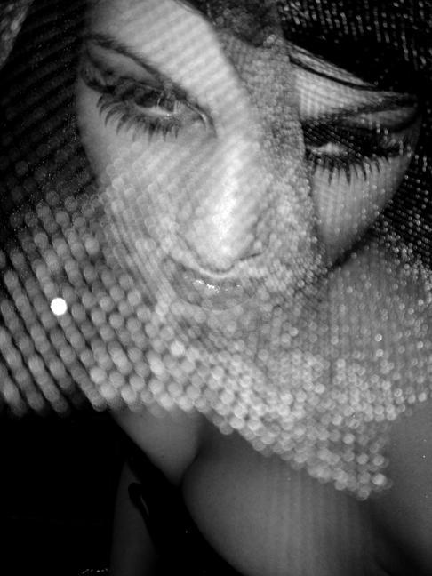 Vancouver, BC Jul 13, 2006 Qimone Group. Representing: Makeup, Hair, Styling, Wardrobe. Model: Natasha