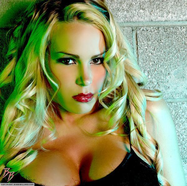Female model photo shoot of Kirsten Jensen in San Diego