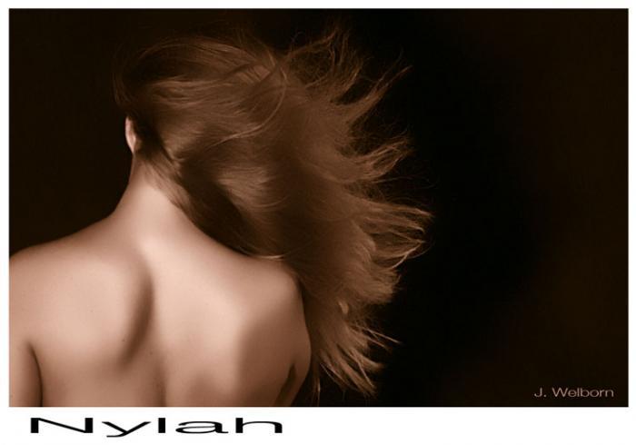 Female model photo shoot of Nylah in Clarksville, TN
