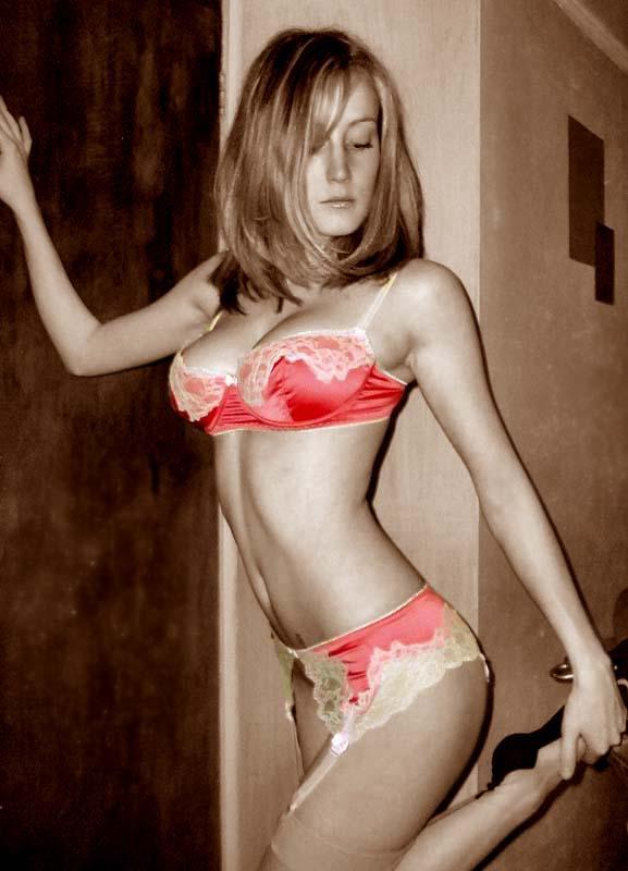 Female model photo shoot of JTImages in UK - 2006