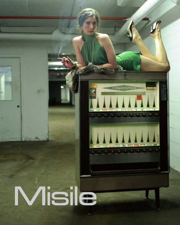 Jul 24, 2006 Misile Clothing