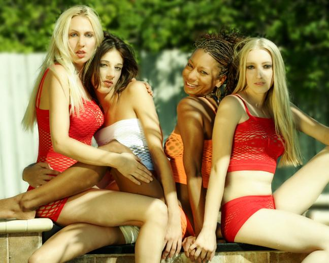 Tampa, Fl Jul 28, 2006 model photo girls girls girls