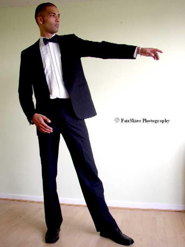 Male model photo shoot of FairSkies by FairSkies in London