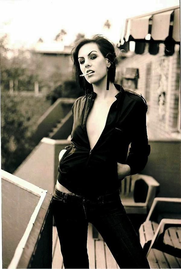 Jul 30, 2006 Melissa Graves