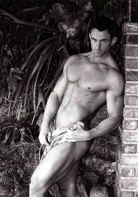 Male model photo shoot of Anubis Images Inc in Hollywood Hills