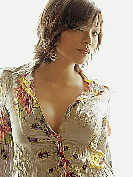 Female model photo shoot of Grey C in miami beach, FL