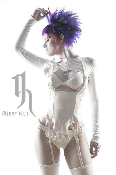 Aug 08, 2006 electralux (Model), jeff hui photography, maggie ng makeup, tony jorge hair