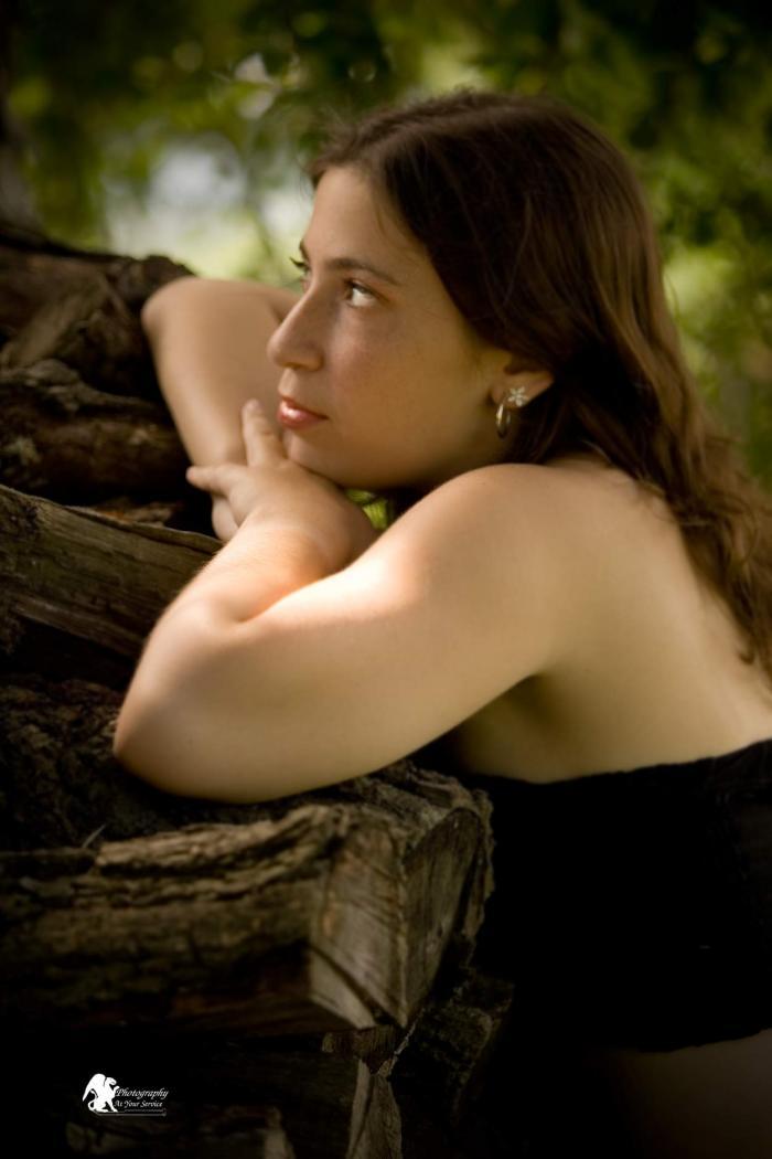 Female model photo shoot of Rachel Leah in Penn Yan, NY