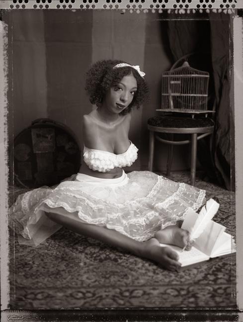 no photoshop Aug 08, 2006 munkyhaus.com Little Laurel Lea
