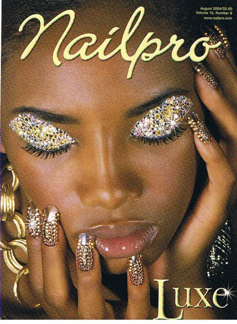 Aug 14, 2006 Nail Pro Cover